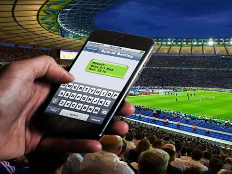 Obstawianie na żywo meczów online